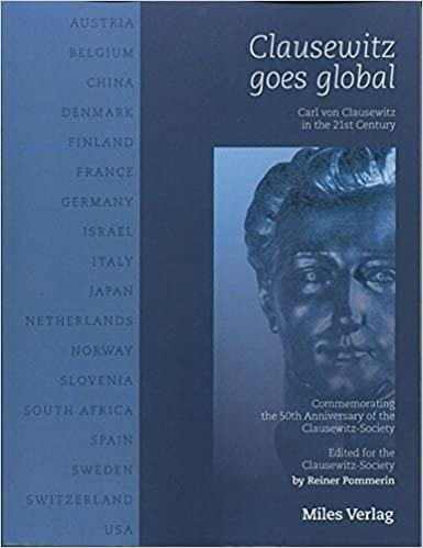 Book Clausewitz Goes Global