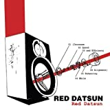 Red Datsun by Red Datsun (2013-08-02)