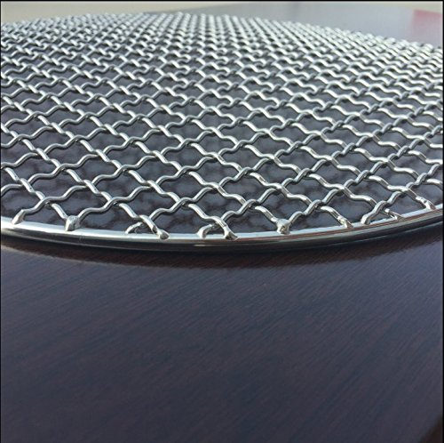 upgraded circular thickened aggravating stainless product image
