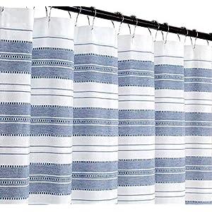 51Hm%2BbKUqlL._SS300_ Beach Shower Curtains & Nautical Shower Curtains