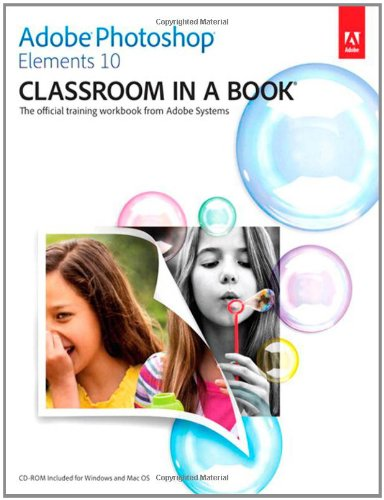 Adobe Photoshop Elements 10 Classroom in a - Shops La Jolla Gift