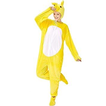 WYY-MY Disfraz de Animal de Halloween Disfraz de comadreja para ...
