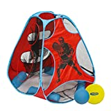 Coop Hydro 5-in-1 Pool Basketball Game