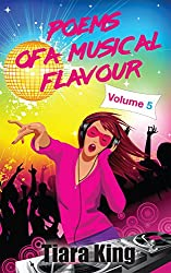 Poems Of A Musical Flavour: Volume 5