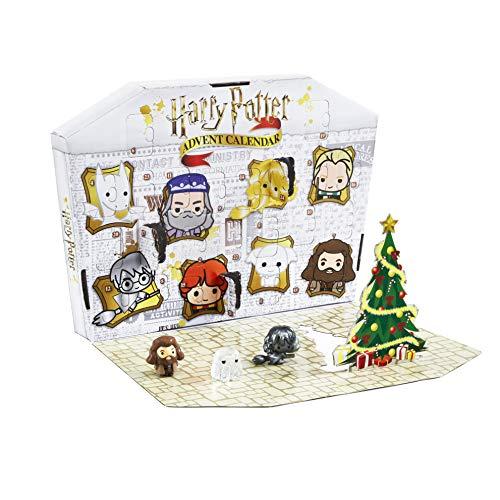 Harry Potter Calendario de Adviento Multicolor