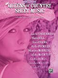The Queens of Country Sheet Music, Hal Leonard Corp., 0739051180