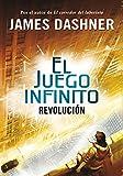 Revolución (El juego infinito 2) (Spanish Edition)