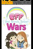 Best Friend Wars (English Edition)