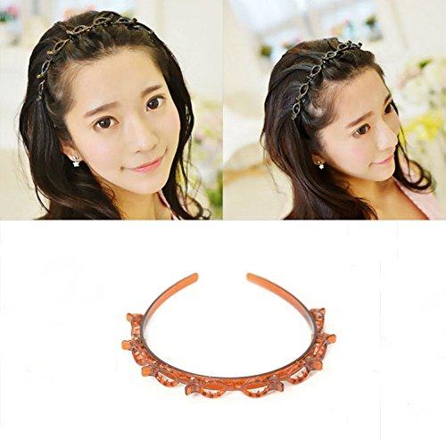 AKOAK Styling Barrette Accessories Headband product image