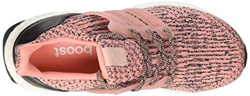 adidas Ultraboost W, Zapatos para Correr para Mujer Rosa (Stibre/stibre/cblack)