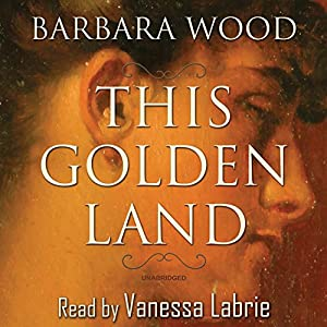 This Golden Land Hörbuch