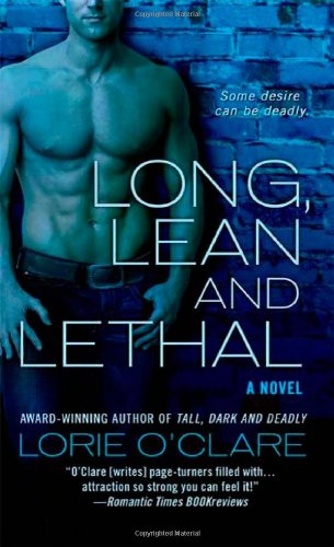 Download Long, Lean and Lethal ebook