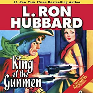 King of the Gunmen Audiobook
