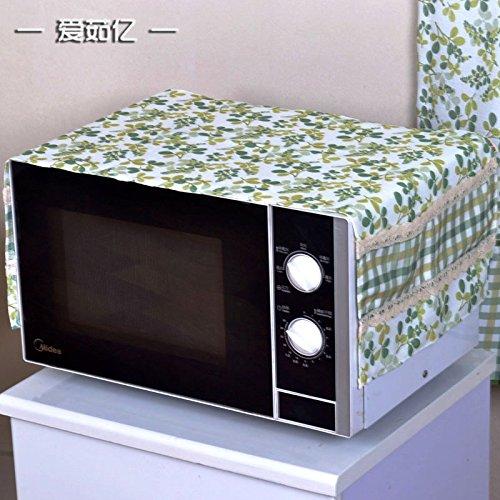 OSY para el horno de microondas/microondas horno, toalla ...