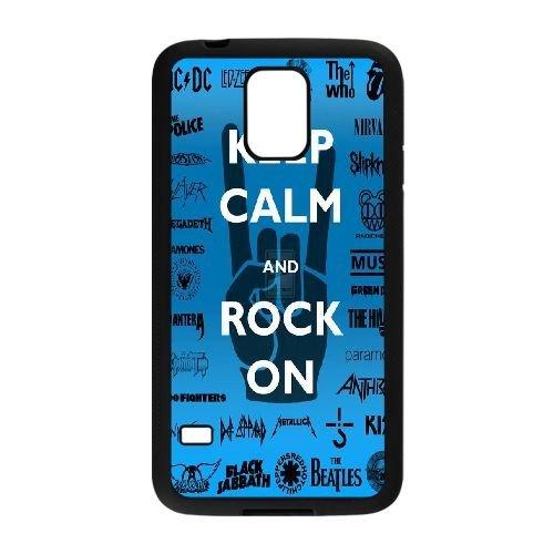 WEUKK Aerosmith Samsung Galaxy S5 I9600 carcasa, funda ...