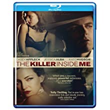 The Killer Inside Me [Blu-ray] (2010)
