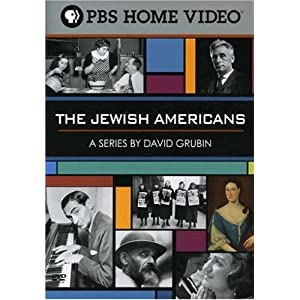 The Jewish Americans (2009)