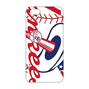 New York Yankees 3D Phone Case for iPhone 5s