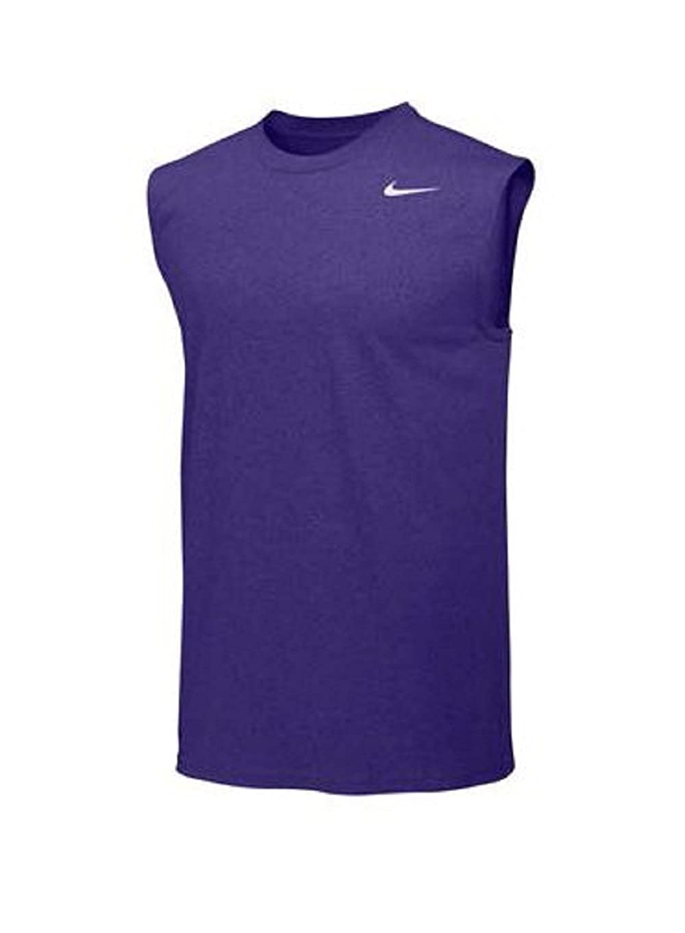 feef0e4f Nike Legend Men's Tank Top Poly, Men: Amazon.co.uk: Clothing
