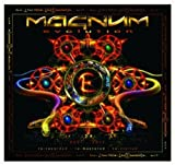 Evolution (Jewel Case Version) By Magnum (2011-12-12)