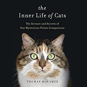 The Inner Life of Cats Audiobook