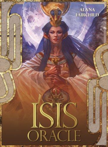 Isis Oracle (Osiris Isis)