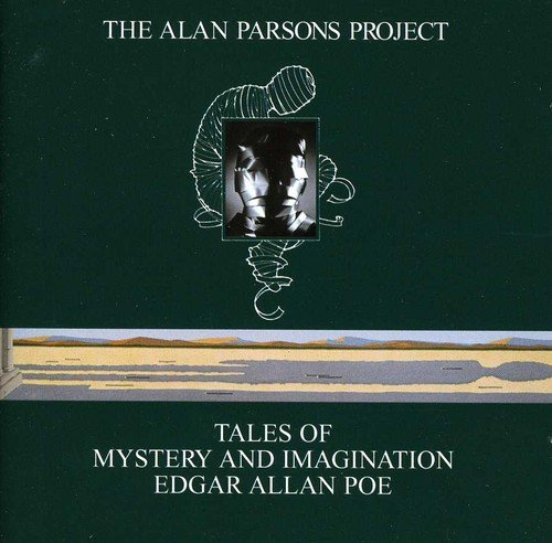 Tales of Mystery & Imagination (Deluxe Edition)