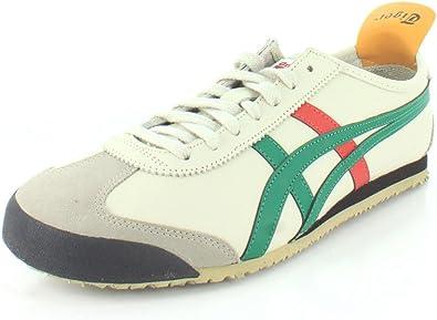 Onitsuka Tiger Unisex Mexico 66 Shoes