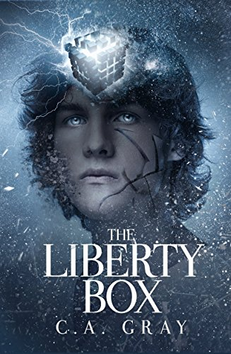 Treat yourself to this intelligent work of YA dystopian fiction, yours FREE TODAY!  The Liberty Box by C.A. Gray