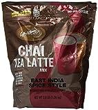Chai Amore East India Spice Tea, Latte, 3-Pound