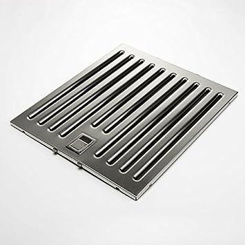 Elica KIT0010804 Filtro accesorio para campana de estufa ...