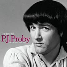 The Best of P.J. Proby: The EMI Years (1961-1972)