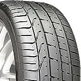 285/35-18 Pirelli P Zero UHP Summer Tire 220AAA 97Y 285 35 18
