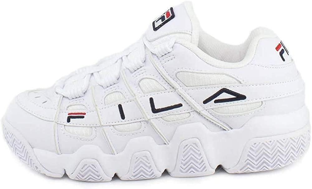 Sneakers Donna FILA 5BM00539 Autunno/Inverno: Amazon.es: Zapatos y complementos