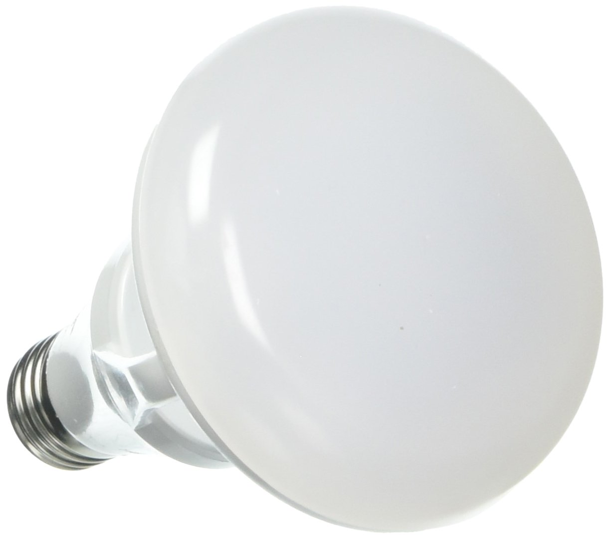 Green Creative 8BR30G4DIM/840 BR30 LED Bulb, E26 8W (65W Equiv.) - Dimmable - 4000K - 710 Lm.