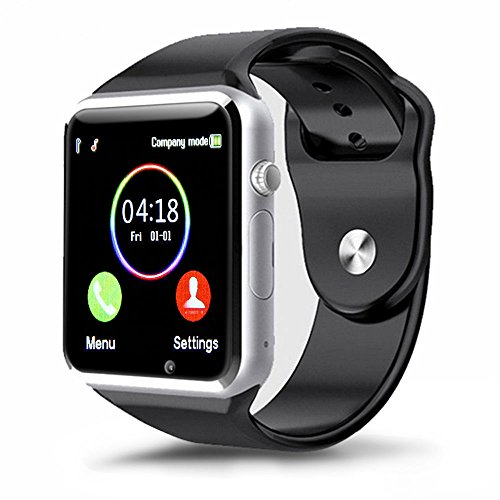 Inexpensive Smart Watch