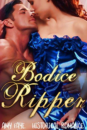 Bodice Ripper: Historical Romance