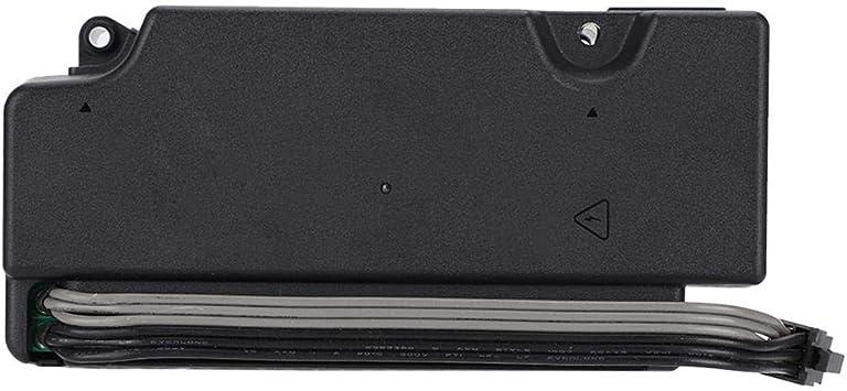 ASHATA Fuente de alimentación, Controlador de Consola de Juegos Xbox One S, Fuente de alimentación ABS Completamente sellada, Control Duradero, fácil de ...