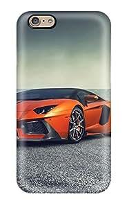Best Slim Fit Tpu Protector Shock Absorbent Bumper Lamborghini Adventador Case For Iphone 6 7919083K24495253