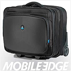 Amazon Com Mobile Edge Alienware Vindicator Bag Rolling