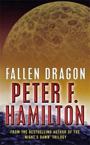 Download Fallen Dragon PDF Text fb2 ebook