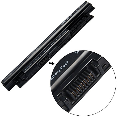 Dell Inspiron 2200 Replacement Battery - 4