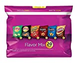 #5: Frito-Lay Flavor Mix Purple Variety Pack, 20 Count