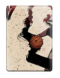 Hot cleveland cavaliers nba basketball (32) NBA Sports & Colleges colorful iPad Air cases