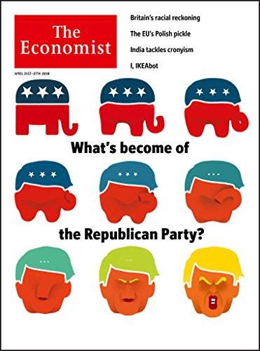 Magazines : The Economist - US Edition