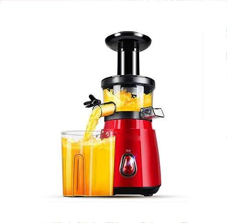 GG-Juicer Máquina de zumos casa exprimidor automático multifunción ...