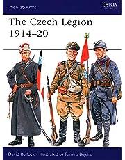 The Czech Legion 1914–20