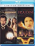The Illusionist / Il Mago Houdini