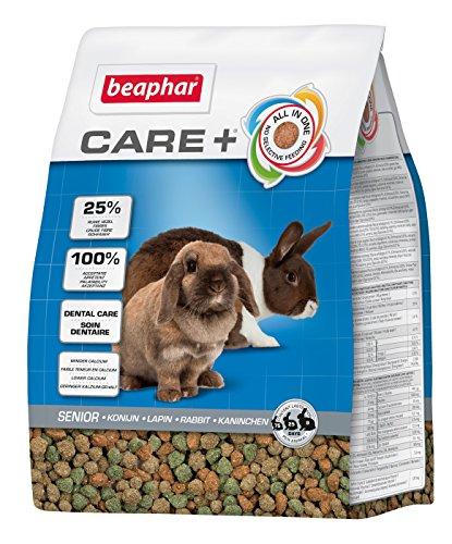 Beaphar Care Plussenior Rabbit 1.5kg by Beaphar