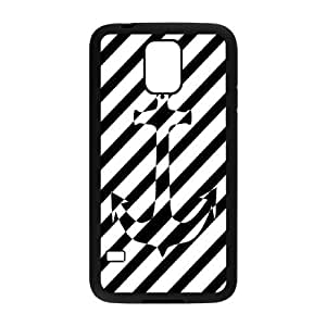 Sailor Anchor Custom Cover Case for SamSung Galaxy S5 I9600,diy phone case ygtg573877